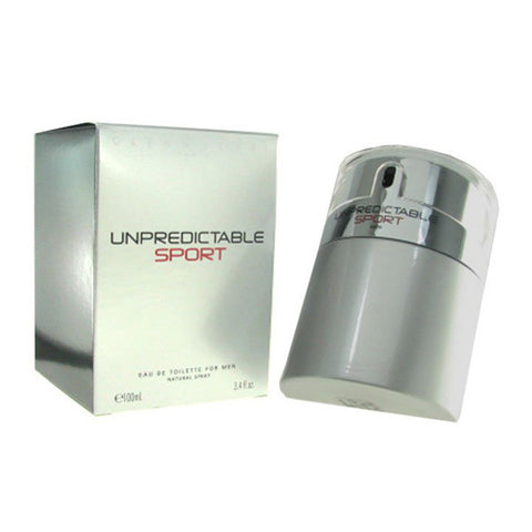 Unpredictable Sport by Glenn Perri - Luxury Perfumes Inc. -