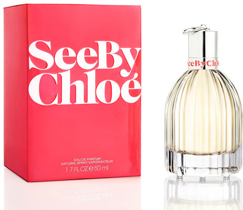 See By Chloe by Chloe - Luxury Perfumes Inc. -