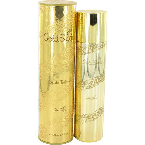 Gold Sugar by Aquolina - Luxury Perfumes Inc. -