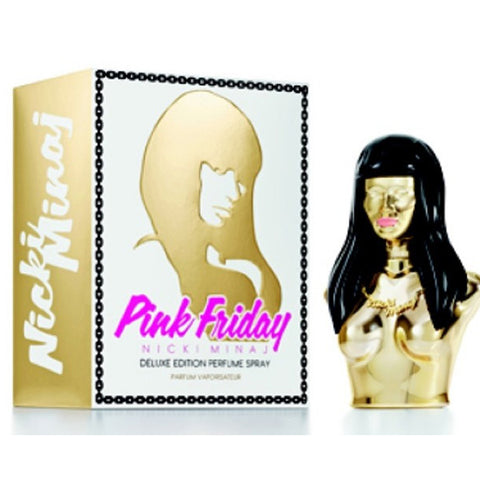 Nicki Minaj 2 by Nicki Minaj - Luxury Perfumes Inc. -