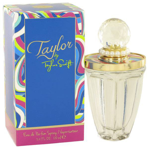 Taylor by Taylor Swift - Luxury Perfumes Inc. -