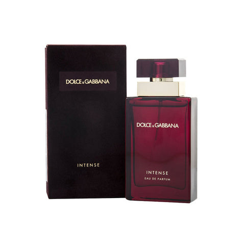 Dolce Gabbana Intense by Dolce & Gabbana - Luxury Perfumes Inc. -
