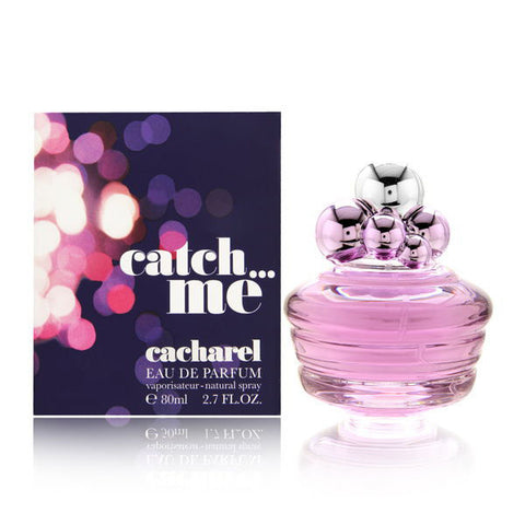 Catch Me by Cacharel - Luxury Perfumes Inc. -