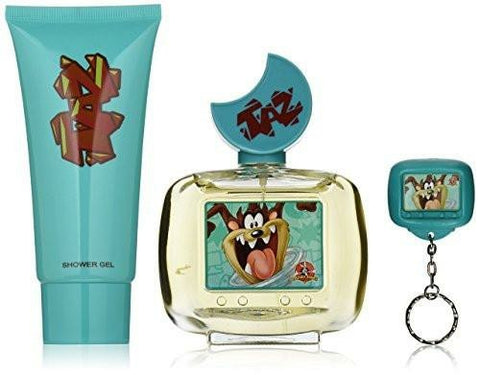 Taz Gift Set by Looney Tunes - Luxury Perfumes Inc. -