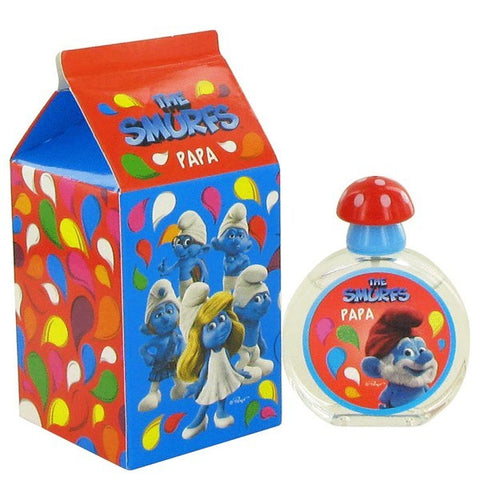 The Smurfs Papa by The Smurfs - Luxury Perfumes Inc. -