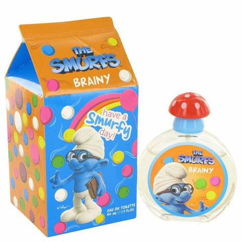 The Smurfs Gutsy by The Smurfs - Luxury Perfumes Inc. -