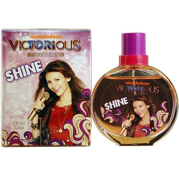 Victorious Shine by Marmol & Son