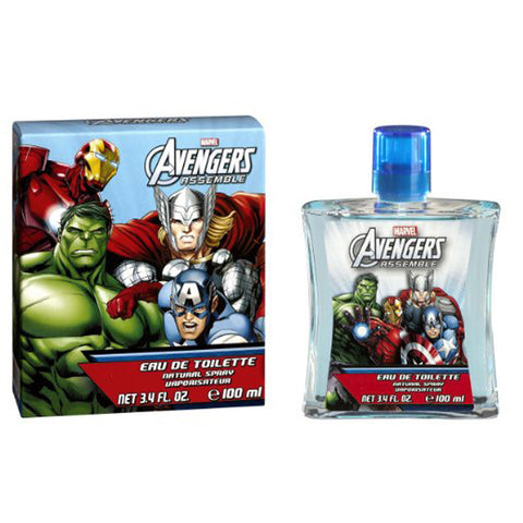 Kids Avengers by Marvel - Luxury Perfumes Inc. -