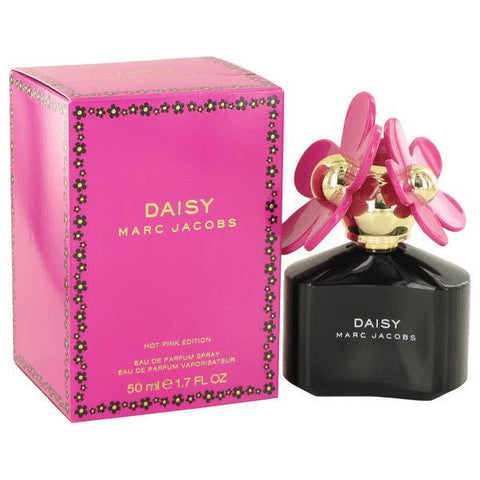 Daisy Hot Pink by Marc Jacobs - Luxury Perfumes Inc. -