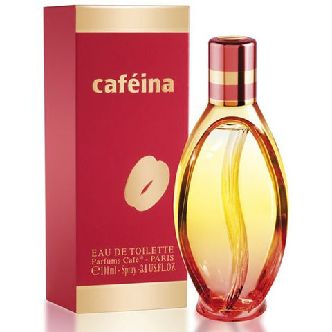 Cafeina by Cofinluxe - Luxury Perfumes Inc. -