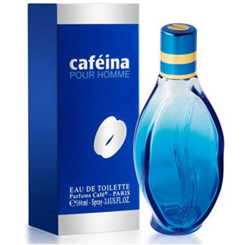 Cafe Cafeina by Cofinluxe - Luxury Perfumes Inc. -