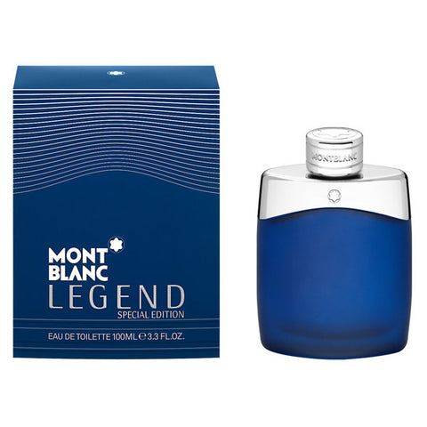 Legend Special Edition 2013 by Mont Blanc - Luxury Perfumes Inc. -