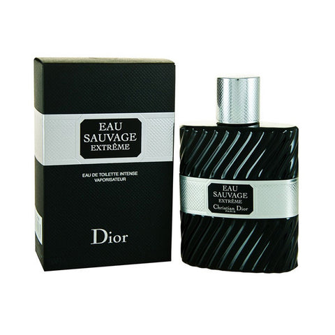 Dior Eau Sauvage Extreme Intense by Christian Dior - Luxury Perfumes Inc. -