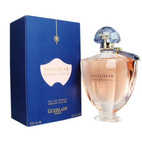 Shalimar Initial by Guerlain - Luxury Perfumes Inc. -