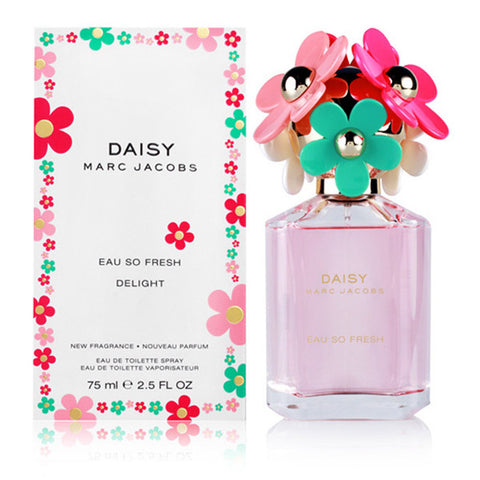 Daisy Eau So Fresh Delight by Marc Jacobs - Luxury Perfumes Inc. -