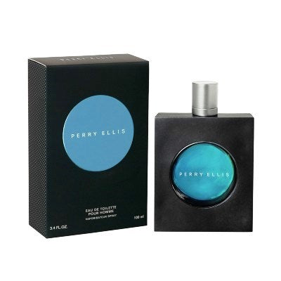 Perry Ellis Pour Homme by Perry Ellis - Luxury Perfumes Inc. -