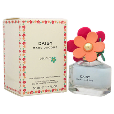 Daisy Delight by Marc Jacobs - Luxury Perfumes Inc. -