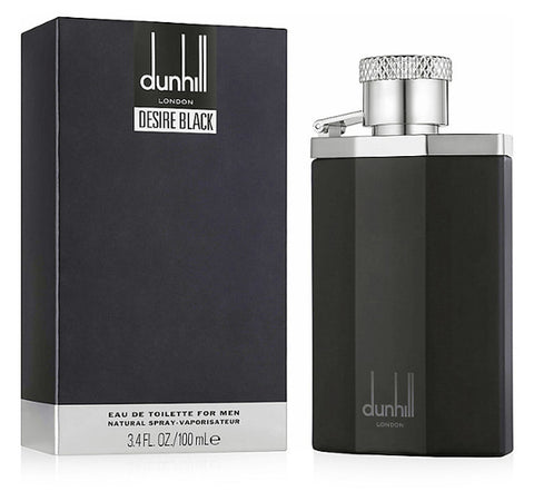 Desire Black by Alfred Dunhill