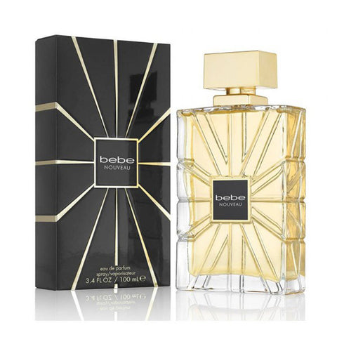 Bebe Nouveau by Bebe - Luxury Perfumes Inc. -