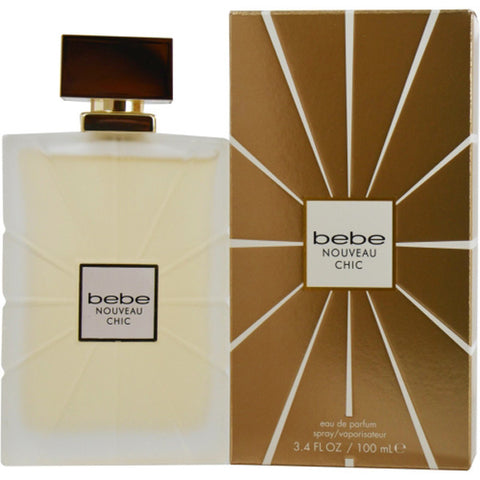 Bebe Nouveau Chic by Bebe - Luxury Perfumes Inc. -