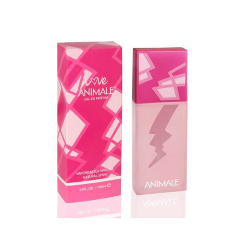 Animale Love by Animale - Luxury Perfumes Inc. -