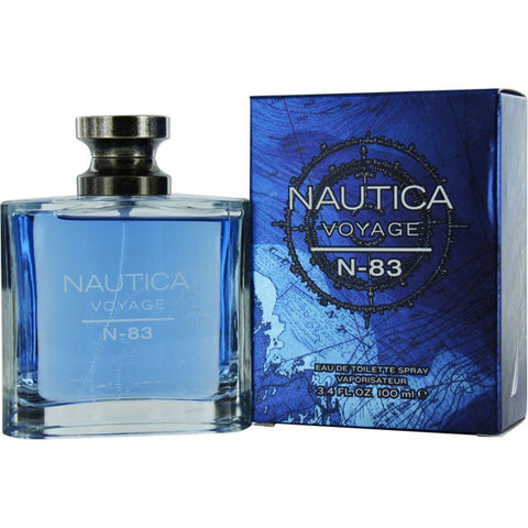 Voyage N-83 by Nautica - Luxury Perfumes Inc. -