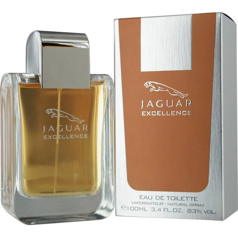 Excellence by Jaguar - Luxury Perfumes Inc. -
