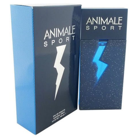 Animale Sport by Animale - Luxury Perfumes Inc. -
