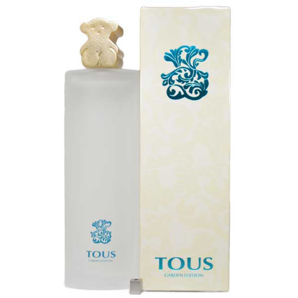 Tous Garden by Tous - Luxury Perfumes Inc. -