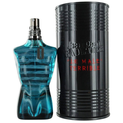 Le Male Terrible by Jean Paul Gaultier