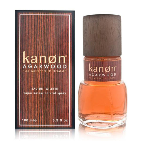 Agarwood by Kanon - Luxury Perfumes Inc. -