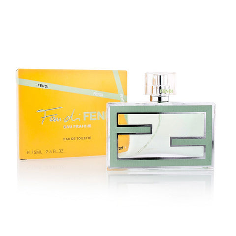 Fendi Eau Fraiche by Fendi - Luxury Perfumes Inc. -