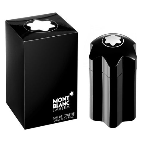 Emblem by Mont Blanc - Luxury Perfumes Inc. -