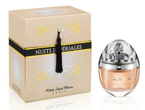 Nuits Imperiales by Kristel Saint Martin - Luxury Perfumes Inc. -