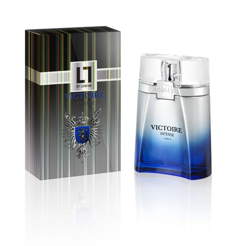 Victoire Intense by Lomani - Luxury Perfumes Inc. -