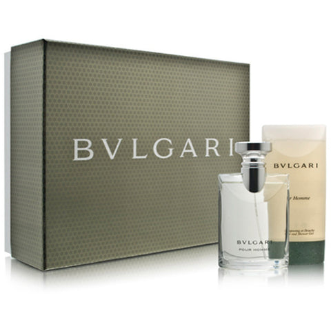 Bvlgari Man Gift Set by Bvlgari - Luxury Perfumes Inc. -