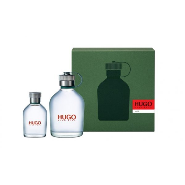 Hugo Gift Set by Hugo Boss - Luxury Perfumes Inc. -
