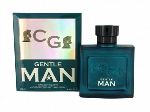 CG Gentleman by Christian Gautier - Luxury Perfumes Inc. -