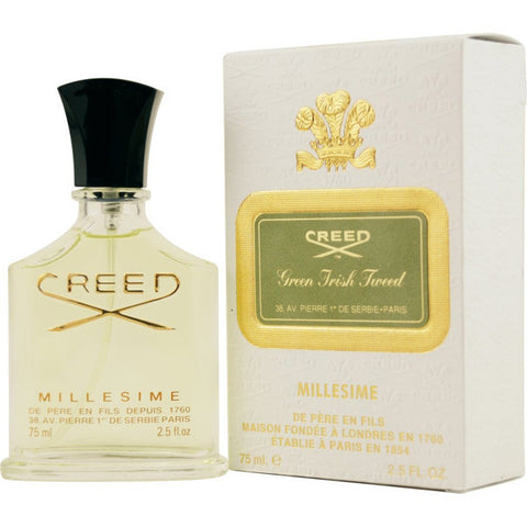 Green Irish Tweed by Creed - Luxury Perfumes Inc. -
