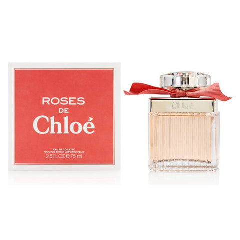 Roses de Chloe by Chloe - Luxury Perfumes Inc. -