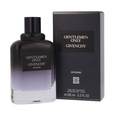 Gentlemen Only Intense by Givenchy - Luxury Perfumes Inc. -