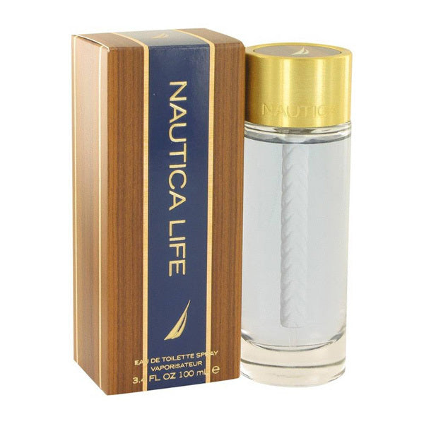 Nautica Life by Nautica - Luxury Perfumes Inc. -