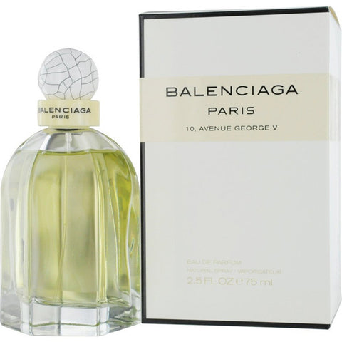 Balenciaga Paris by Balenciaga - Luxury Perfumes Inc. -