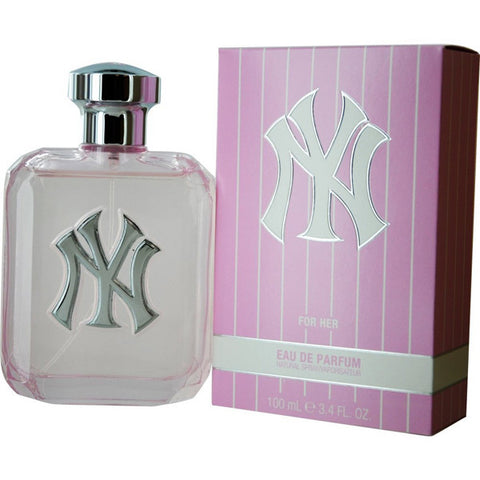 New York Yankees by New York Yankees - Luxury Perfumes Inc. -