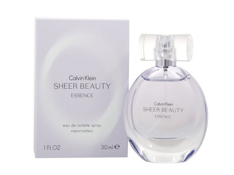 Beauty Sheer Essence by Calvin Klein - Luxury Perfumes Inc. -