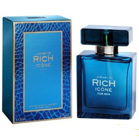 Rich Icone by Johan B - Luxury Perfumes Inc. -