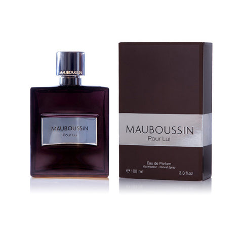 Mauboussin Pour Homme by Mauboussin - Luxury Perfumes Inc. -