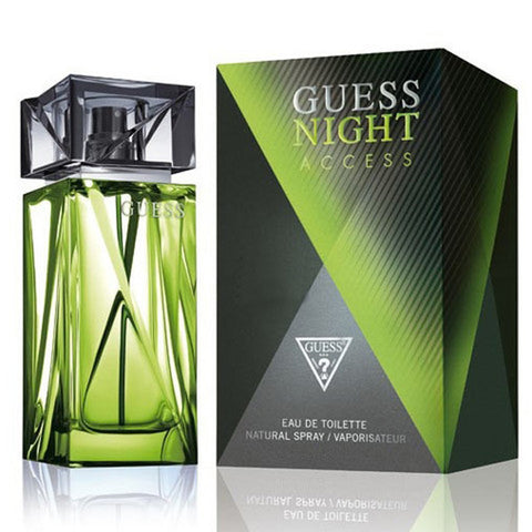 Night Access by Guess - Luxury Perfumes Inc. -