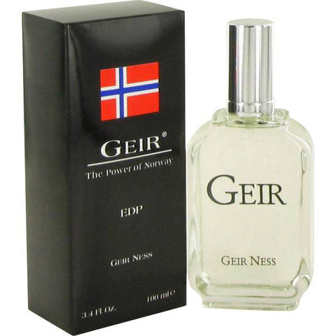 Geir by Geir Ness - Luxury Perfumes Inc. -