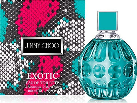 Jimmy Choo Exotic by Jimmy Choo - Luxury Perfumes Inc. -